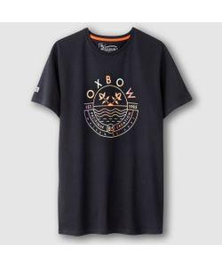 Oxbow | Футболка Из 100 Хлопка