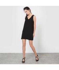 Molly Bracken   Платье Прямого Покроя Декольтированное Без Рукавов