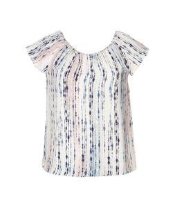 SCENARIO | Блузка С Открытыми Плечами Короткие Рукава