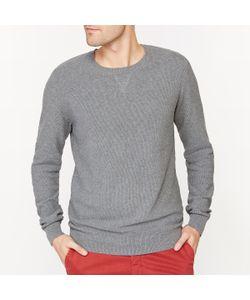 R édition | Пуловер С Круглым Вырезом Из Оригинального Трикотажа 100 Хлопок