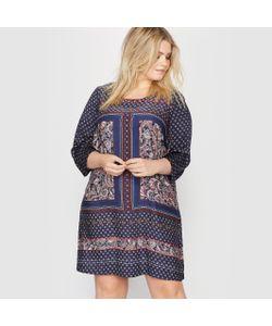 CASTALUNA | Платье С Платочным Рисунком