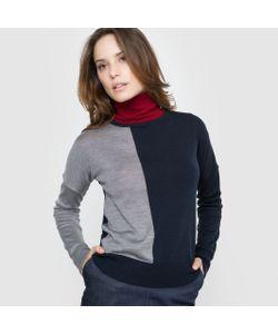 atelier R | Пуловер Из 100 Шерсти Мериноса