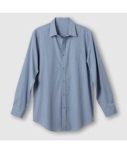 CASTALUNA FOR MEN | Рубашка Из Поплина Рост 3 От 187 См