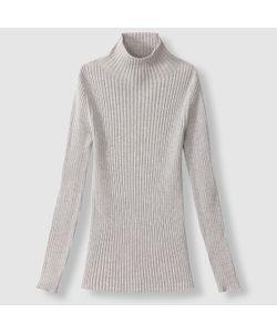 French Connection   Пуловер В Рубчик Bambino Rib Knits