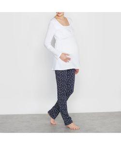 Cocoon | Пижама Для Беременных И Кормящих Грудью