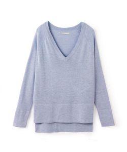 Only | Пуловер Объемный С Длинными Рукавами