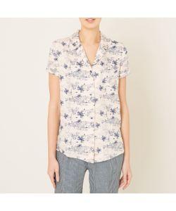 Sessun | Рубашка С Короткими Рукавами Otatea