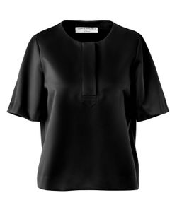 CORALIE MARABELLE X LA REDOUTE MADAME   Блузка С Короткими Рукавами