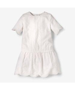abcd'R | Платье Из Кружева С Вышивкой 3-12 Лет