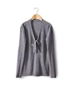 LAURA CLEMENT | Пуловер 100 Шерсти