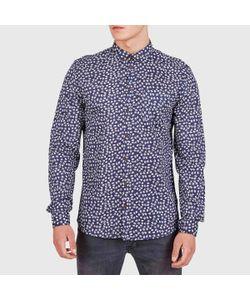 Minimum | Рубашка С Рисунком Nevay 100 Хлопка