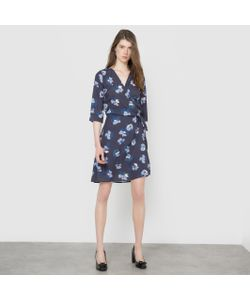 MADEMOISELLE R | Платье С Запахом