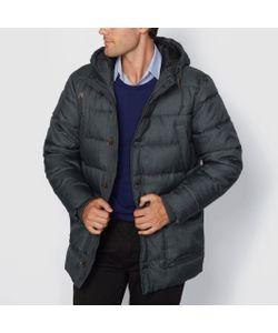 R essentiel | Куртка Стёганая С Капюшоном