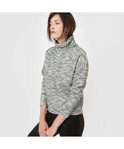 R essentiel | Пуловер С Высоким Воротником