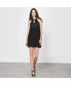 Molly Bracken | Платье С Американской Проймой