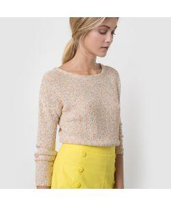 Color Block | Пуловер С Длинными Рукавами