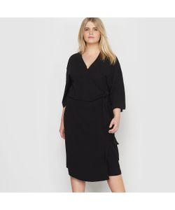 CASTALUNA | Платье-Кимоно