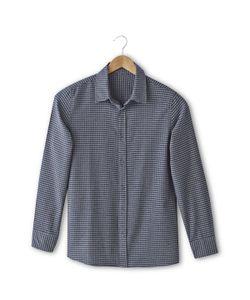 Мини-цена | Рубашка Фланелевая В Клетку