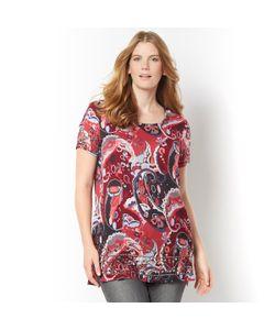 TAILLISSIME | Блузка С Рисунком Из Твила