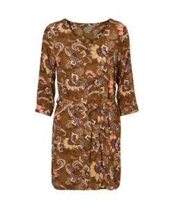 Vero Moda | Платье Короткое С Принтом Norma