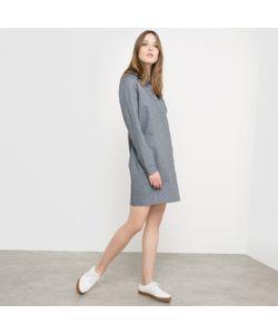 R essentiel | Платье-Рубашка Made In France