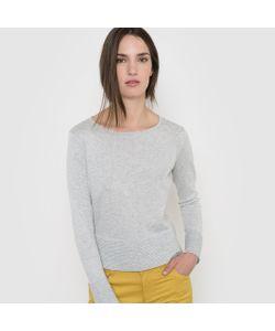 R essentiel | Пуловер Из Трикотажа В Рубчик