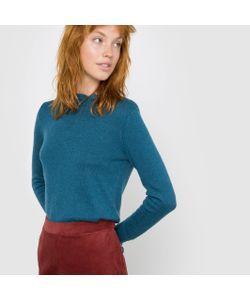 MADEMOISELLE R | Пуловер С Небольшим Воротником
