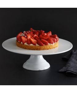 La Redoute Interieurs   Блюдо На Ножке Для Торта Из Фарфора