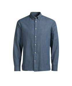Jack & Jones | Рубашка Jorspot Узкого Покроя