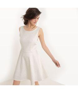 Rene Derhy | Платье Без Рукавов
