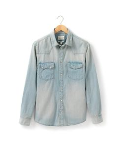 Esprit | Рубашка Из Денима