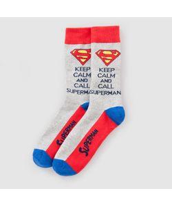 Superman | Носки