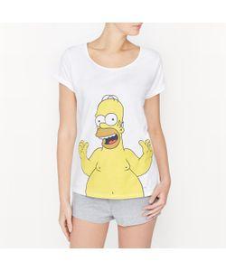 Simpsons | Пижама С Шортами The