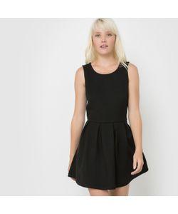 SCHOOL RAG | Платье Без Рукавов С Плиссировкой Relza