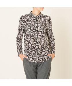 Stella Forest | Рубашка Из Шелка