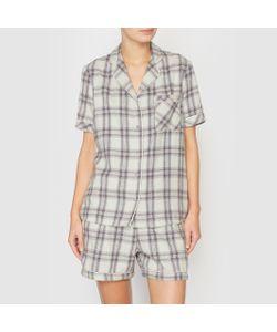 R essentiel | Пижама С Шортами И Курткой С Короткими Рукавами
