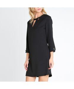 LENNY B | Платье Из Двух Материалов Ruby