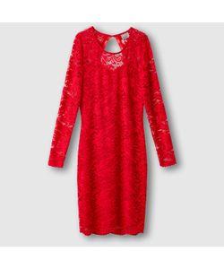 Vero Moda | Платье С Длинными Рукавами
