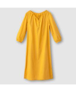 R édition | Платье Из Хлопковой Вуали