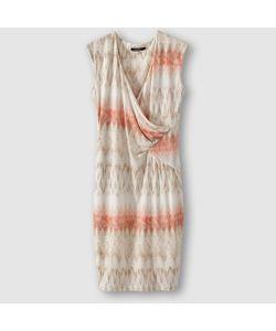 b.young | Платье С Геометрическим Принтом Sanja Dress