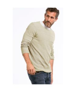 ELLOS | Пуловер 100 Хлопка