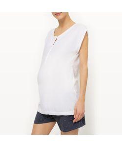 Cocoon | Пижама С Шортами Для Периода Беременности И Грудного Вскармливания Из 2
