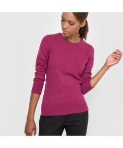 R essentiel | Пуловер С Круглым Вырезом 100 Кашемира