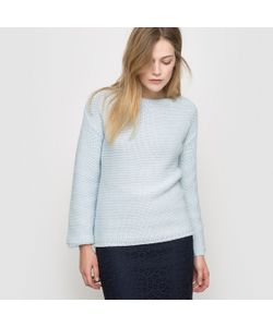 R édition | Пуловер Широкого Покроя
