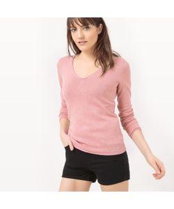 TOM TAILOR | Пуловер С V-Образным Вырезом