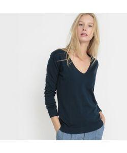 R édition | Пуловер С V-Образным Вырезом
