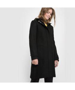 R essentiel | Короткое Пальто С Капюшоном