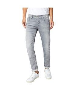 Pepe Jeans London | Джинсы 73 См Прямого Классического Покроя Из Хлопка