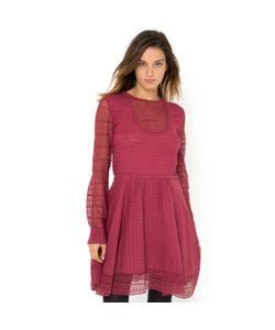Gat Rimon | Платье С Длинными Рукавами Muna 100 Хлопка