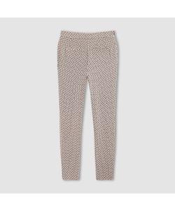 Vero Moda | Брюки-Дудочки С Рисунком Pantalon Aop Nw Pants